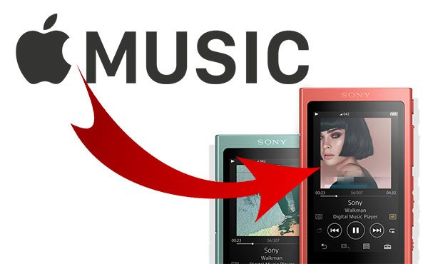 Enjoy Apple Music on Sony Walkman