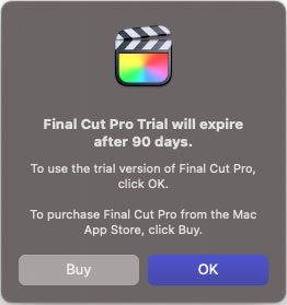 Add Apple Music to Final Cut Pro X as Background Music