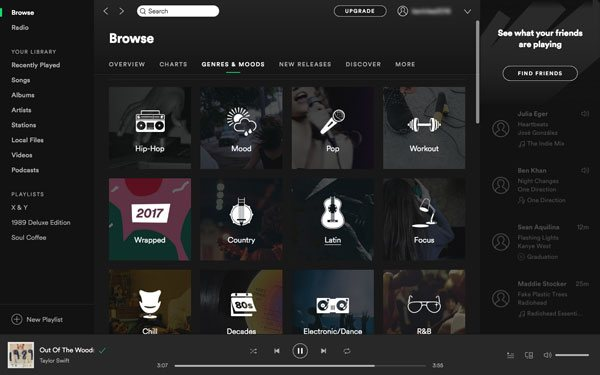 How to Listen to Spotify Music Offline with Your Free Account