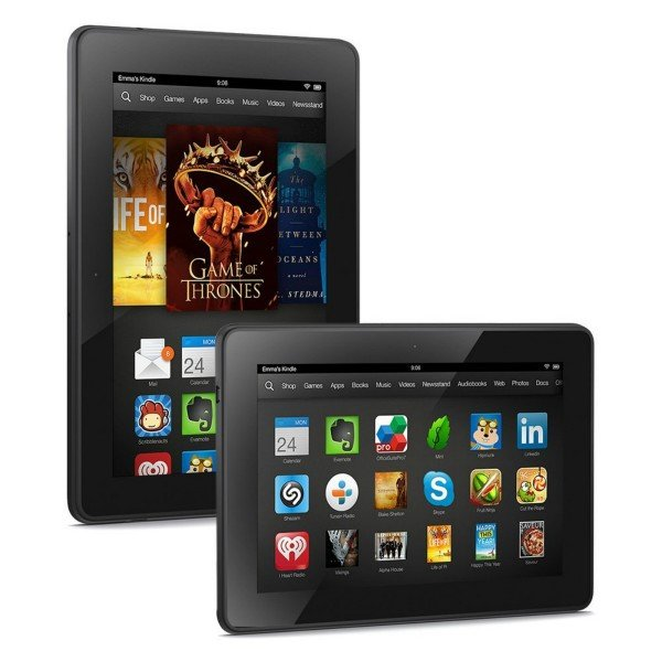 How to Enjoy iTunes Movies on Kindle Fire