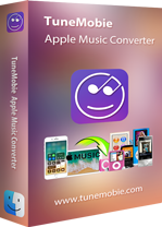 TuneMobie Apple Music Converter for Mac