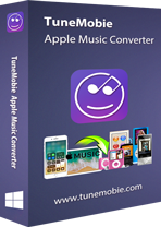 TuneMobie Apple Music Converter