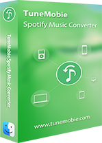 TuneMobie Spotify Music Converter for Mac