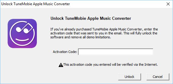 TuneMobie Faqs about Sales, Registration and Product
