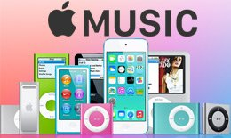 Apple Music Supported Devices