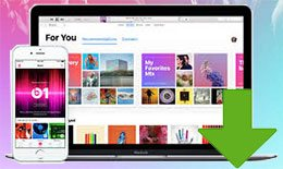 Download Apple Music on PC & Mobile