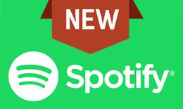 Discover Spotify New Music