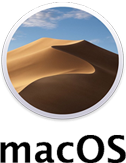 macOS Mojave 10.14 Compatible
