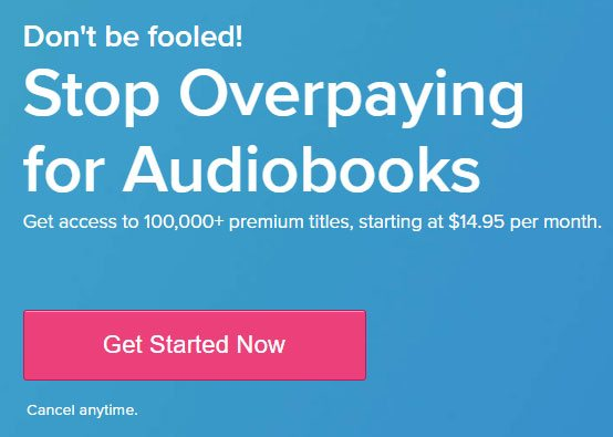 PlaySter Audiobooks