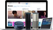 Streaming Apple Music to Amazon Echo on PC